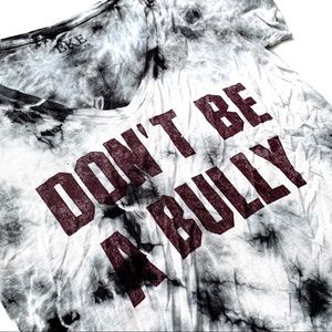 """🔹BKE """"don't be a bully"""" top🔹"""